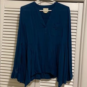 Anthropologie Maeve Blouse